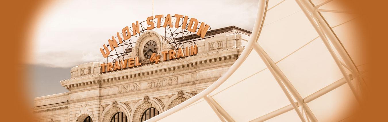 Slide 5 - Union Station